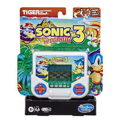 Sonic The Hedgehog 3 Electronic LCD Video Game • 15.99£