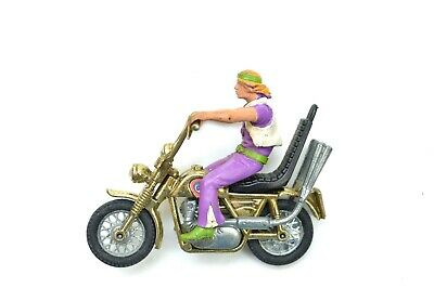 Britains 9630 Chopper  Motorcycle • 34.95£