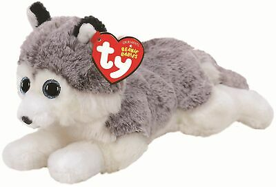 Ty Beanie Babies 50043 Baltic The Grey Wolf Regular • 7.50£