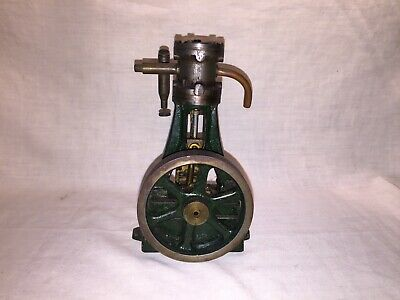 Stuart Turner Vertical Steam Engine • 274.95£