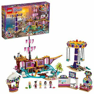LEGO Friends Heartlake City Amusement Pier Set • 79.95£