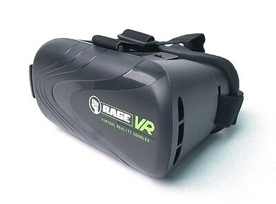 Rage RC RGRVRG0100 Virtual Reality Goggles (Fit Most Smartphones) • 24.44£