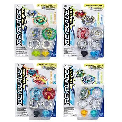 Beyblade Burst Dual Pack Official Hasbro Play Set • 9.99£