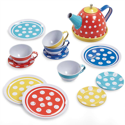 Busy Me Time For Tea Playset • 12£