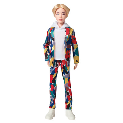 BTS Idol Doll - Jin • 4£