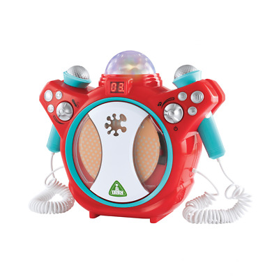 Early Learning Centre Sing Along CD Player • 19.99£
