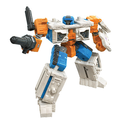 Transformers War For Cybertron: Earthrise Deluxe Airwave • 19.99£