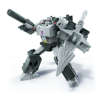Transformers War For Cybertron: Earthrise Voyager Megatron • 25.99£