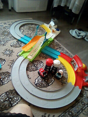 Chicco First Race Track • 15£