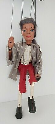 Early Pelham Puppets SL Prince Charming Solid Head • 29.99£