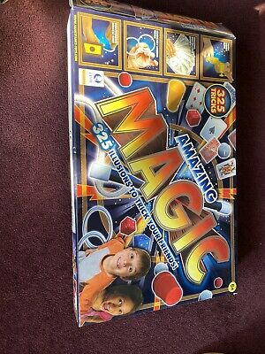 Amazing Magic • 3.40£