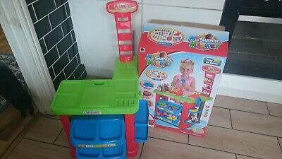 Toy Shop,used In Great Condition, Collection Only • 15£