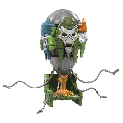 Transformers War For Cybertron: Earthrise Voyager Quintesson Judge • 25.99£