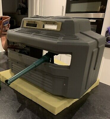 VERY RARE Vintage PALITOY, ACTION MAN Electronic Command Center. • 90£