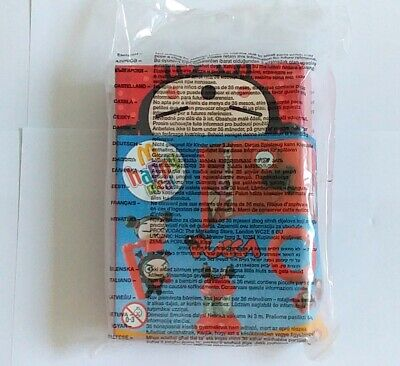 Mcdonalds Happy Meal Toys 2006 'Pucca' - **SEALED** • 10.95£