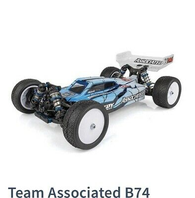 Team Associated B74 Brand New In Sealed Box • 365£