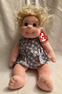 Angel Ty Beanie Kids Kid Doll New With Tags • 6.99£