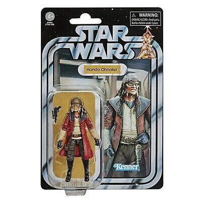 Star Wars The Vintage Collection: Hondo Ohnaka • 16.99£