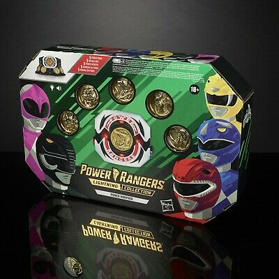 Power Rangers Lightning Collection Electronic Power Morpher *IN STOCK* • 54.99£