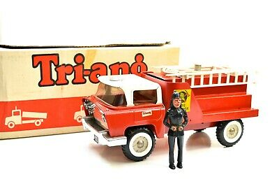 Triang Highway Fire Tender  • 175.95£
