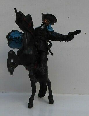 Very Rare Lone Star Dick Turpin Mounted Figure (Restored) • 35.50£