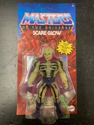 Masters Of The Universe Origins Wave 2:  SCARE GLOW • 20.99£