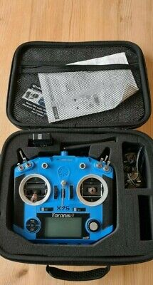 Taranis Qx7s With Case And Charger • 105£