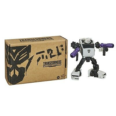 Transformers Generations Selects Deluxe Deluxe WFC-GS16 Bug Bite • 23.99£