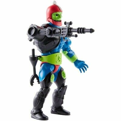 Masters Of The Universe Origins Wave 2:  TRAP JAW Action Figure • 19.99£