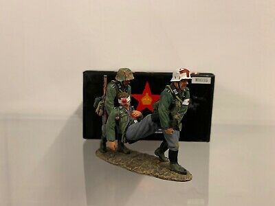 KING AND COUNTRY WH035 Battlefield Rescue • 95£