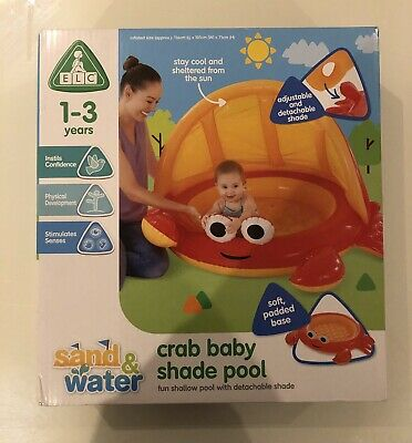 Sand And Water Pool • 15£