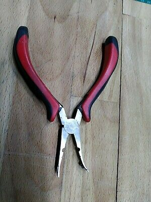 Logic Rc Deluxe Ball Link Pliers T-LG005 • 4.99£