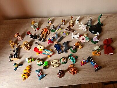 Large Bundle Of Some Vintage  Figures  • 15£