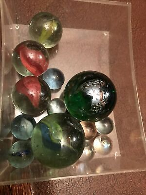 Mix Of Marbles • 3.70£