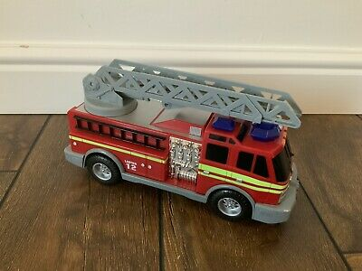Lights And Sound Fire Engine • 4.50£
