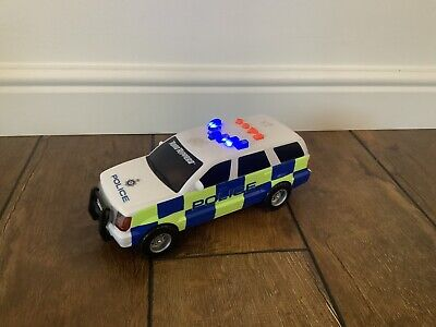 Lights And Sound Police Car • 0.99£