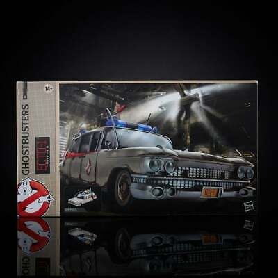 Ghostbusters Plasma Series Ecto-1 Vehicle *in Stock* • 50.99£