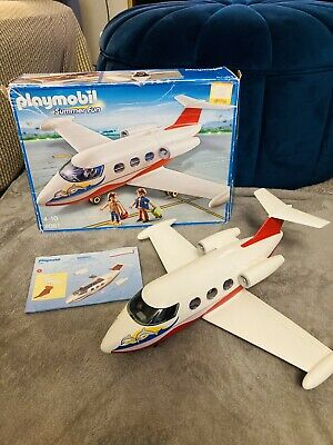 ⭐️Playmobil 6081 Summer Fun Summer Jet⭐️ • 10£