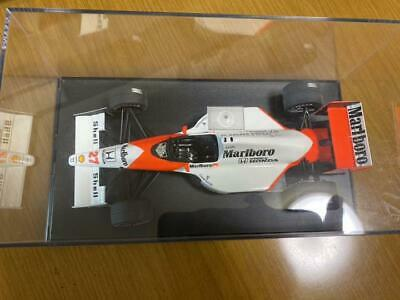Tamiya McLaren Honda MP4 / 5B Tobacco Decal Specification With Display Case F/S • 194.99£