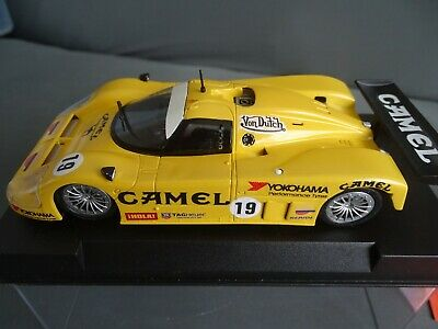Slot.it (like Scalextric) Jaguar Xjr9 Professionally Commissioned Camel Liveried • 27£