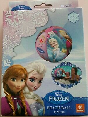 Disney Frozen Beach Ball • 3.99£