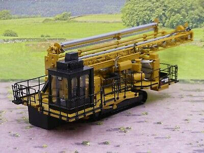 Diecast Masters CAT MD6250 Rotary Blasthole Drill 1:50 Scale Diecast Mint Boxed • 250£