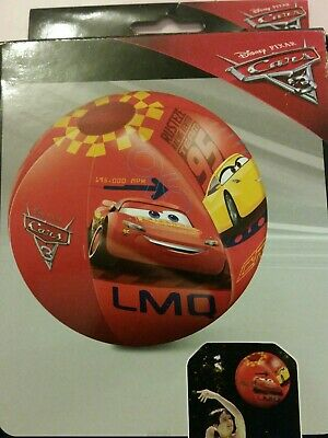 Disney Cars Beach Ball  • 2.50£