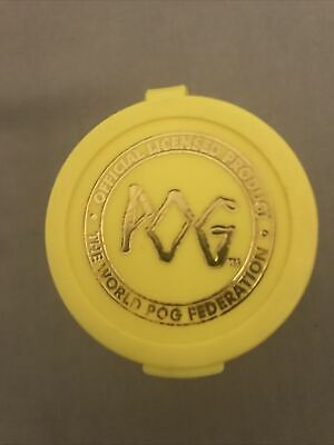 Offical Licensed Pogtainer (yellow)  • 1.99£