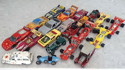Collection Of Matchbox King Size, Super Kings Etc • 5£