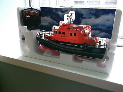 RNLI Severn Lifeboat Radio Controlled Model, With A Remote Control • 102£