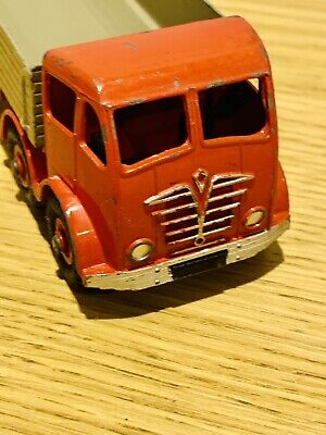 Dinky Foden Truck 901 Very Good Condition. No Box • 39.99£