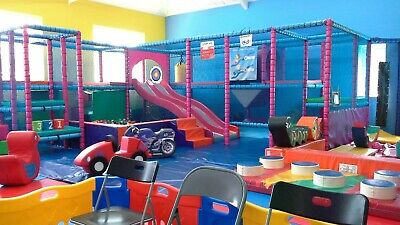 Soft Play Frame Immaculate Condition • 3,500£