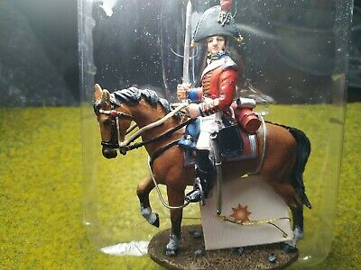 Del Prado Officer 5th Dragoon Guards. Will Post 1-3 Figs For Same Price • 4.99£