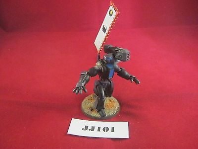 I-Kore Void VASA Bird Of Prey Typhoon, Missing 1 Missile Pod  Metal Ref JJ101 • 13£